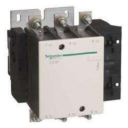 TeSys F – Контакторы до 450кВт/400В и 1600А/АС1