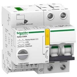 Reflex iC60 – Автоматические выключатели со встроенным дистанционным управлением