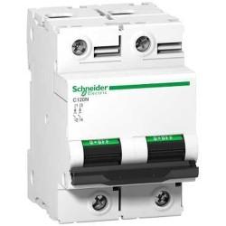 C120 – Модульные автоматические выключатели на токи до 125 А