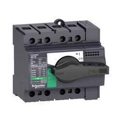 Compact INS/INV – Выключатели-разъединители низкого напряжения на токи от 40 до 2500 A