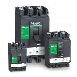 EasyPact CVS – Автоматические выключатели EasyPact CVS в литом корпусе на токи от 100 до 630