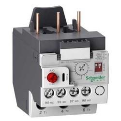 TeSys LR9 – Электронное реле перегрузки с функцией сигнализации с 18,5 до 315кВт