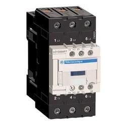 TeSys D – Реверсивные или нереверсивные контакторы до 75 кВт/400В и 250А/АС1
