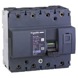 NG125 – Высокотехнологичные модульные автоматические выключатели до 125A