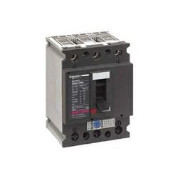 Compact NS < 630A - Автоматические выключатели Compact NS в литом корпусе на токи от 100 до 630 A