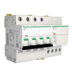 Acti 9 iC60 Модульный автоматический выключатель на токи до 63 А