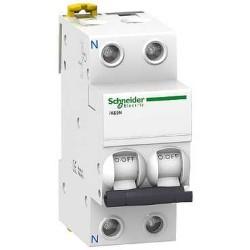 Acti 9 iK60 – Модульный автоматический выключатель на токи до 63 А