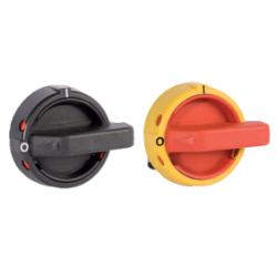 OptiSwitch D Аксессуары для выключателей и переключателей нагрузки