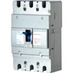 OptiMat E250 Блочные автоматические выключатели на токи от 125А до 250А