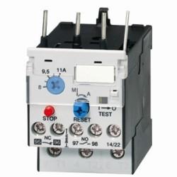 OptiStart TU Реле тепловые на токи до 800А