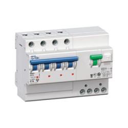 OptiDin VD63 Автоматические выключатели дифференциального тока на токи до 63А
