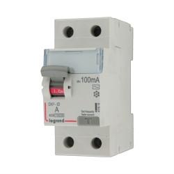 ВДТ DX³-ID на токи от 16 до 100 А