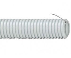 Трубы гофрированные ПВХ