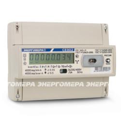 Энергомера CE302-R31