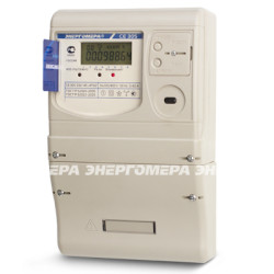 Энергомера CE305-S32