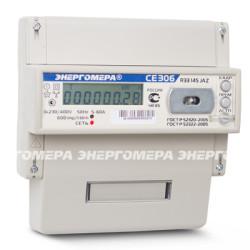 Энергомера CE306-R33