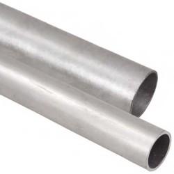 Трубы электромонтажные стальные и алюминиевые