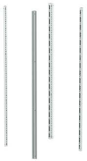 Каркас шкафа CQE- стойки вертикальные