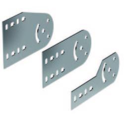 Специсполнение – Цинк-ламельное покрытие ZL – Аксессуары для монтажа