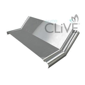 Крышки поворота 45° вертикального внутреннего CLIVE