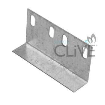 Пластины соединительные L-образные CLIVE