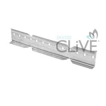 Пластины соединительные лестничного лотка CLIVE