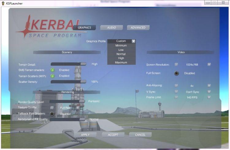 Kerbal Space Program on Steam  storesteampoweredcom