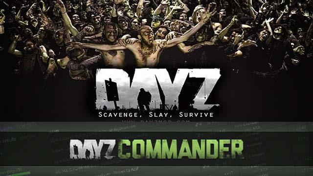 русификатор для dayz commander