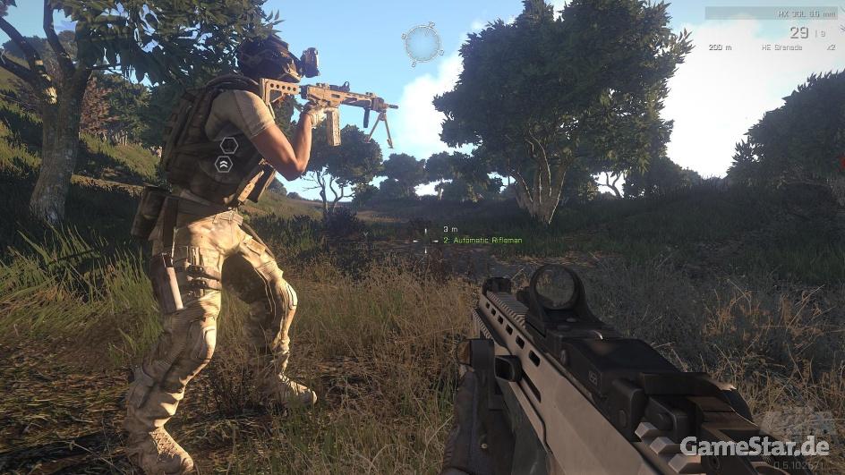 Рабочий Русификатор для игры Arma 3. Можно ставить налюбую версию игры.